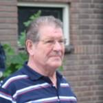 De jarige job, Piet van der Ven
