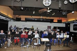 (Een deel van) het orkest is er absoluut klaar voor